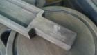 Лазерная гравировка фанеры, дерева в Киеве. Нанесение гравировки лазером. Товары для ресторана | NIOS.com.ua