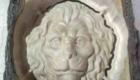 Рельеф (скульптура)